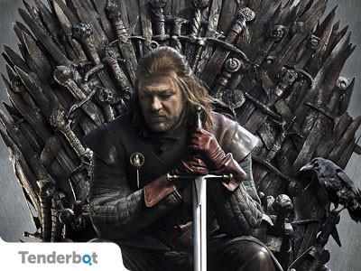 «Игра престолов»: тендеры в кинопроизводстве