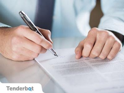 Срок действия договора в государственных закупках