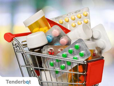 Упрощение порядка медицинских закупок на время ЧП