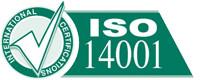 получить сертификат ISO 14001- Tenderbot.kz