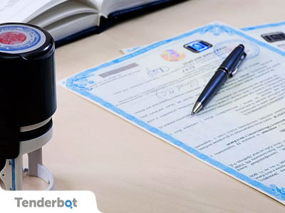 Как получить индустриальный сертификат?